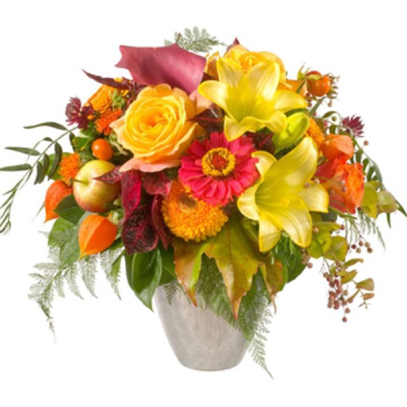 Bouquet de fleurs Late Summer Magic