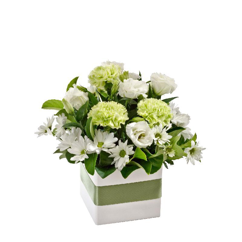 Bouquet de fleurs Avocado