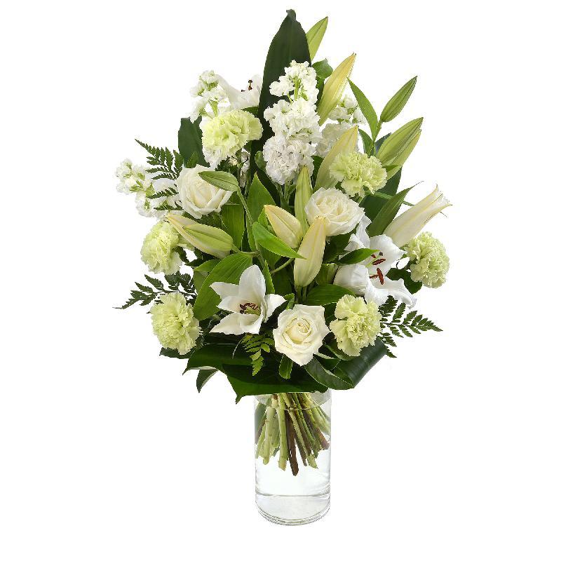 Bouquet de fleurs Cloud