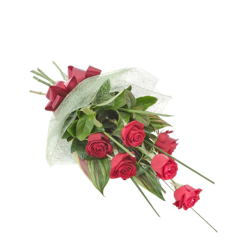 Bouquet de fleurs Affection