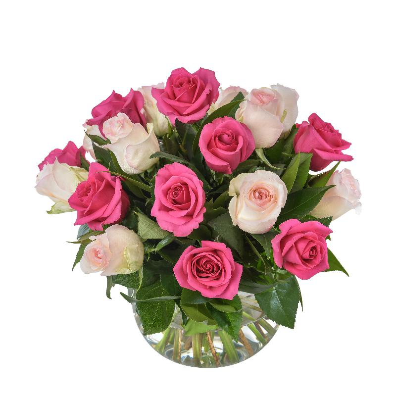 Bouquet de fleurs Delightful