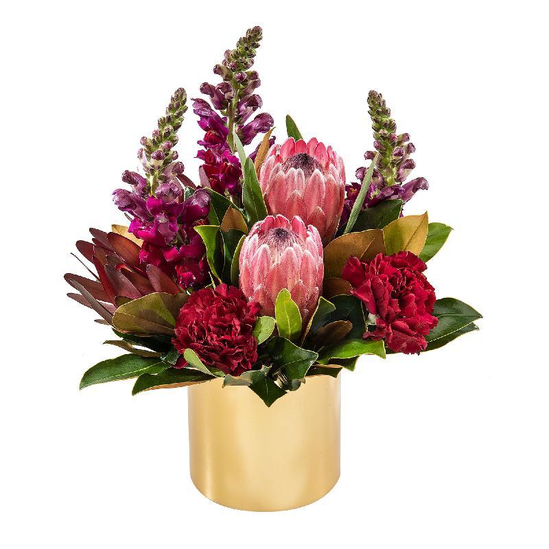Bouquet de fleurs Emmeline