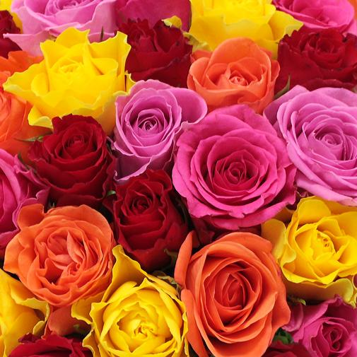 Fleurs et cadeaux Brassée sur mesure