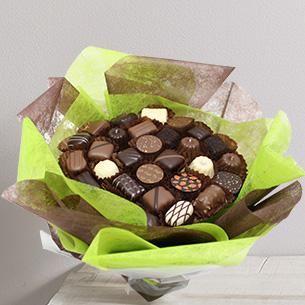 Fleurs et cadeaux Bouquet de chocolats Cadeaux de fin d'année