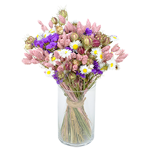 Bouquet de fleurs Brin de Flânerie