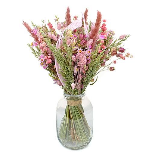 Bouquet de fleurs Balade champêtre