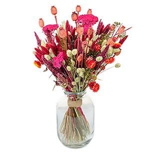 Bouquet de fleurs Echappée Galante
