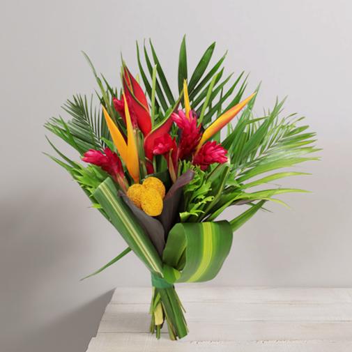 Fleurs et cadeaux Mamie soleil