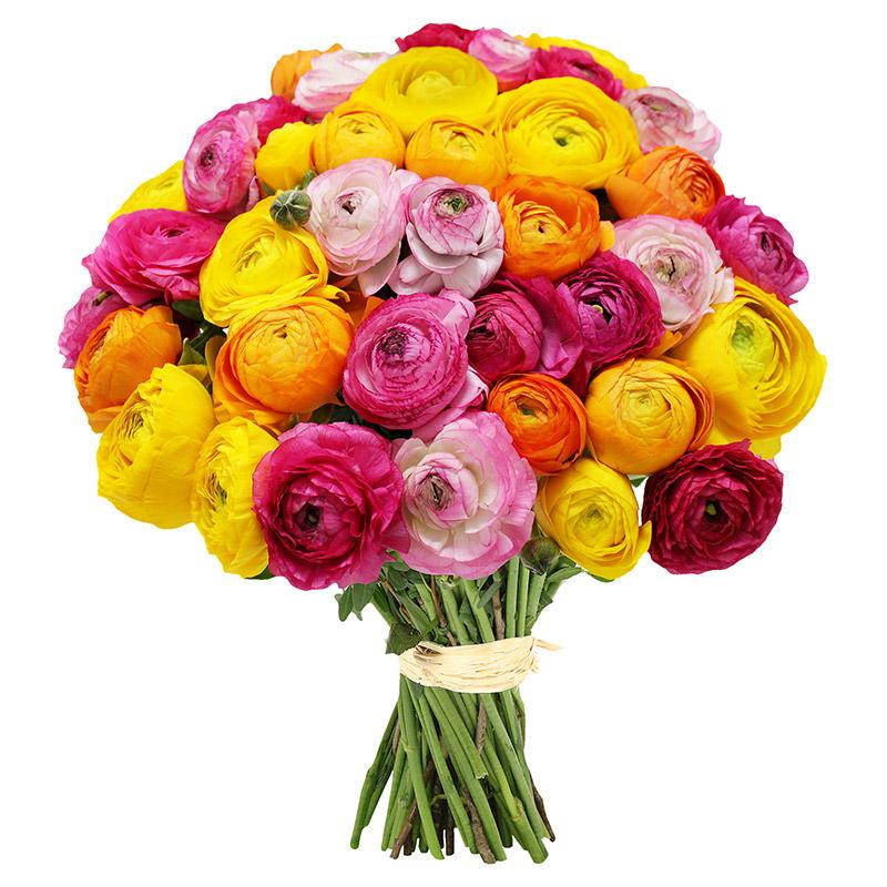 brass e de renoncules coffret cadeau livraison colis fleurs domicile interflora. Black Bedroom Furniture Sets. Home Design Ideas