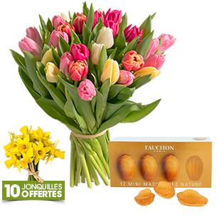 5da64647df60 Fleurs – Livraison de bouquets de fleurs à domicile   Interflora