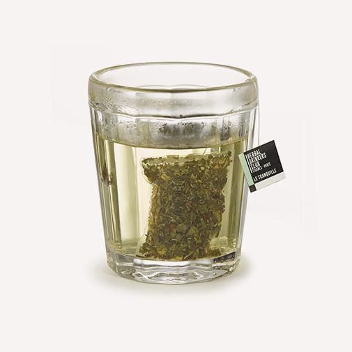 null Cycas et sa tisane Herbal Drinkers Club