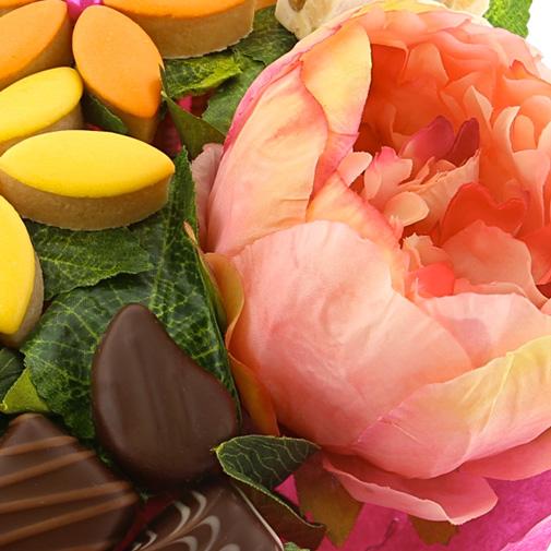 Fleurs et cadeaux Maman gourmande