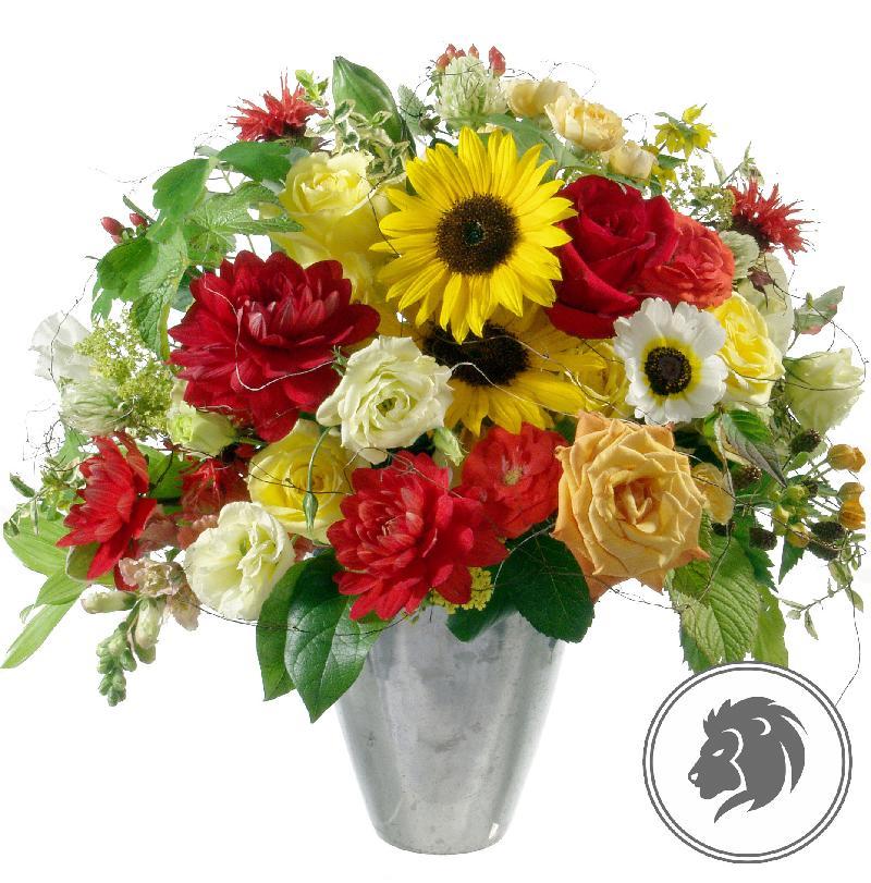 Bouquet Leo (23.07. - 23.08.)