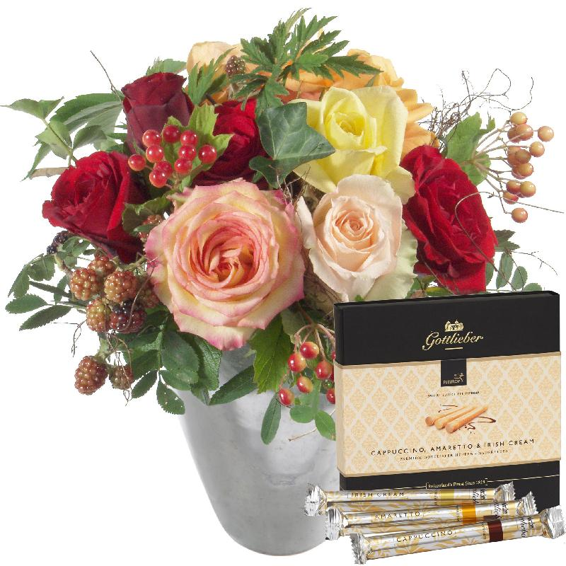 """Sweet Greetings with Gottlieber Hüppen """"Special Edition for"""