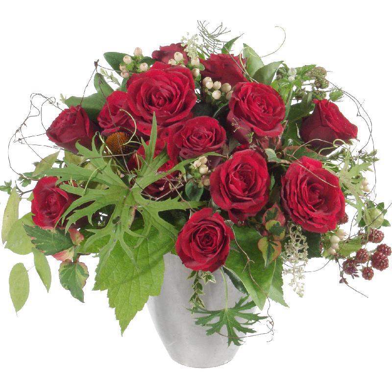 Bouquet de fleurs Bouquet I Love You
