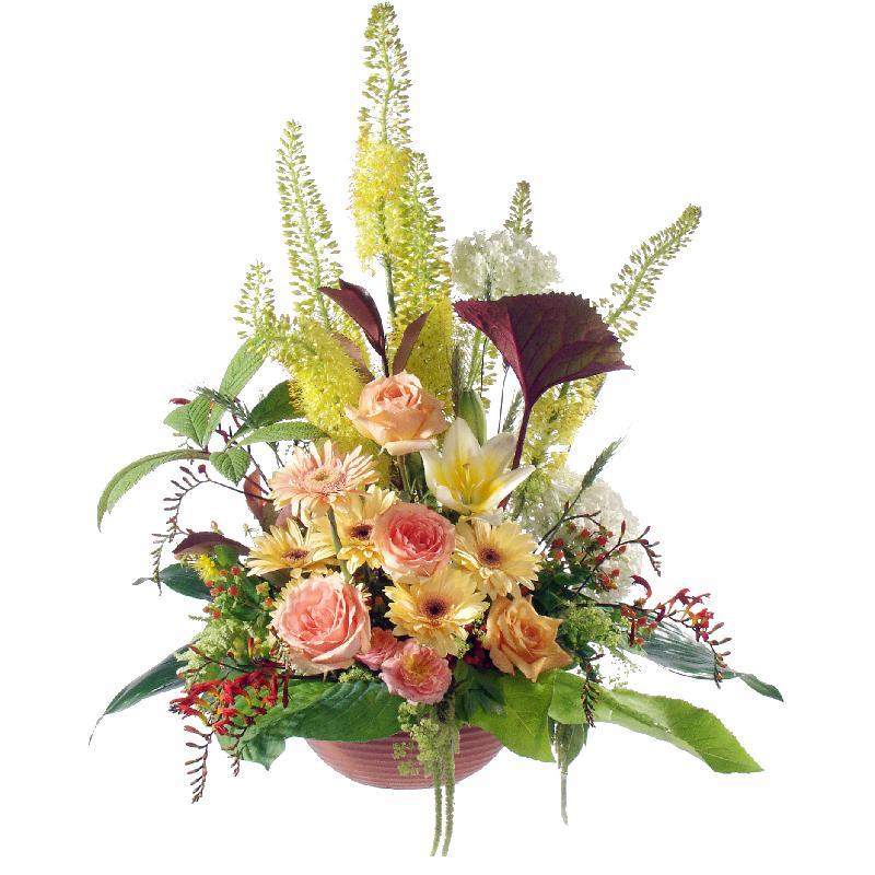 Bouquet de fleurs Arrangement: Last Tribute