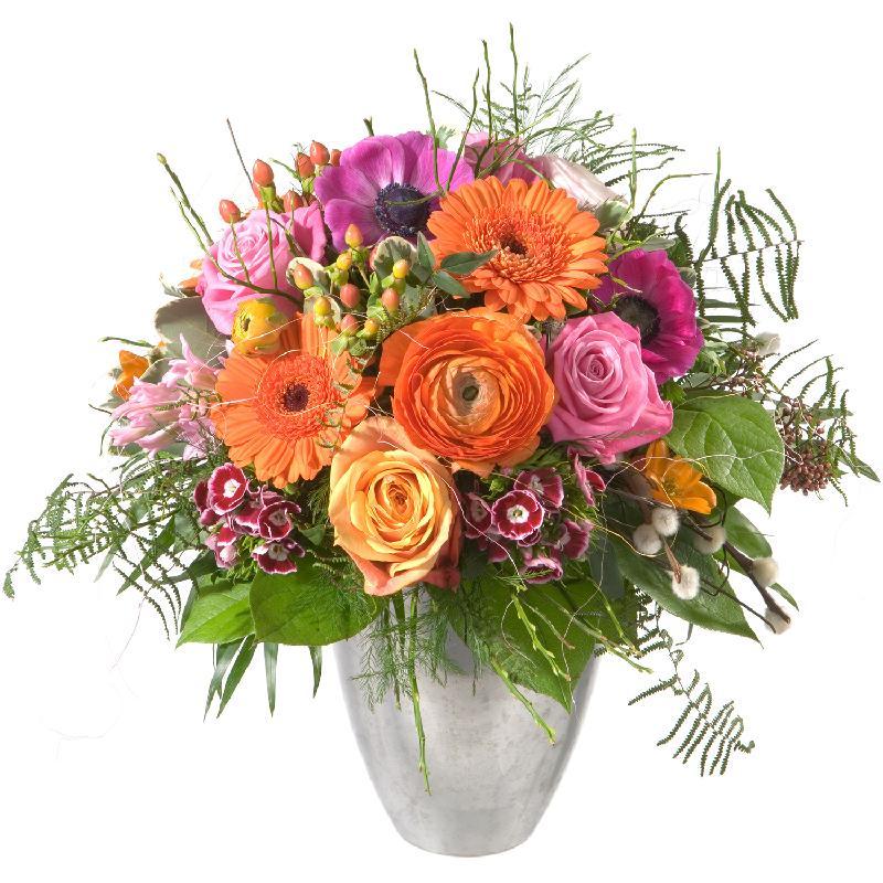 Bouquet de fleurs The Magic of Spring