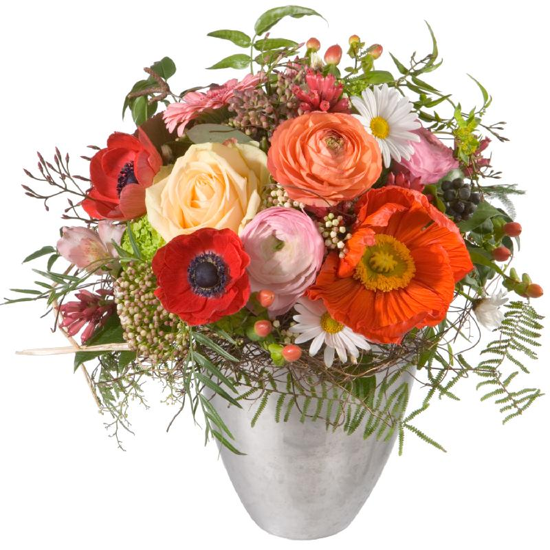 Bouquet de fleurs Melody of Spring