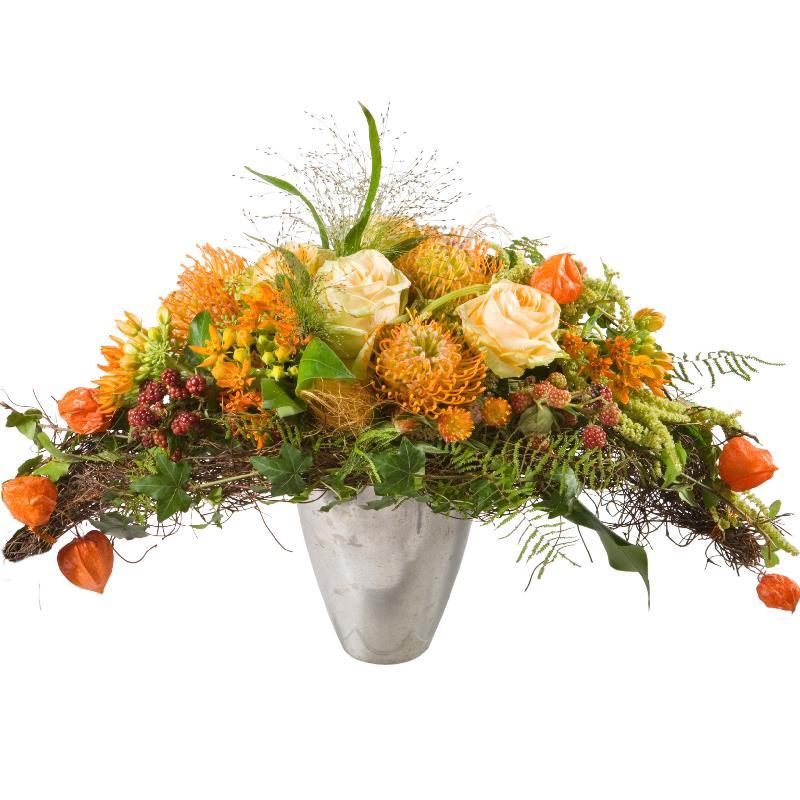 Bouquet de fleurs Special Square Bouquet