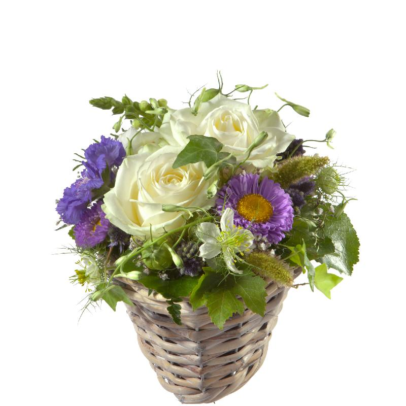Bouquet de fleurs Just Because