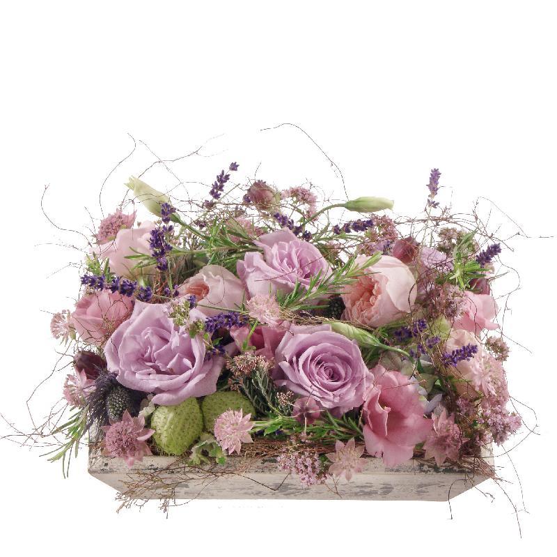 Bouquet de fleurs Fragrant Poetry