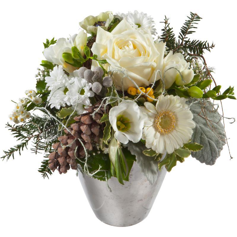 Bouquet de fleurs Winter Fairy