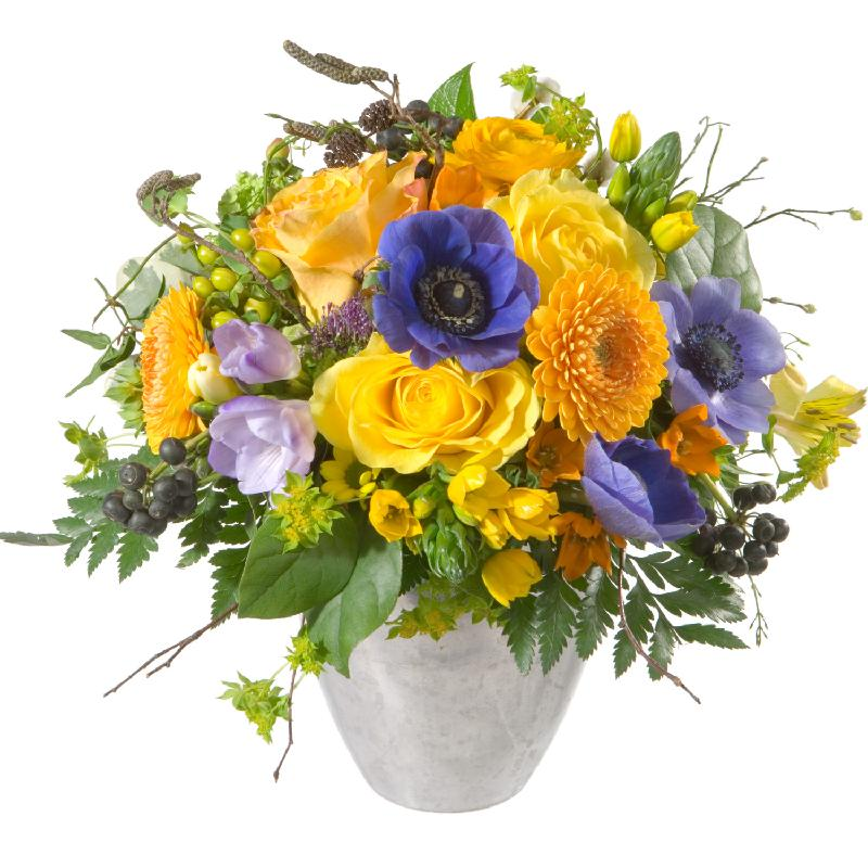 Bouquet de fleurs Magic of Spring