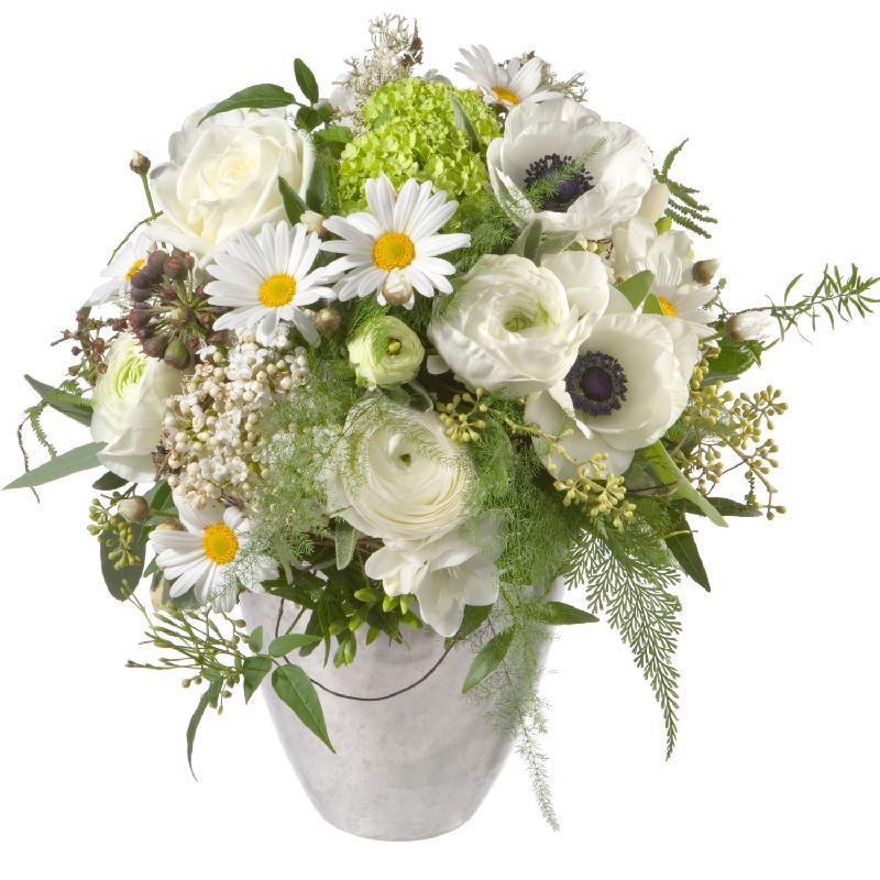 Bouquet de fleurs Romantic Spring Bouquet