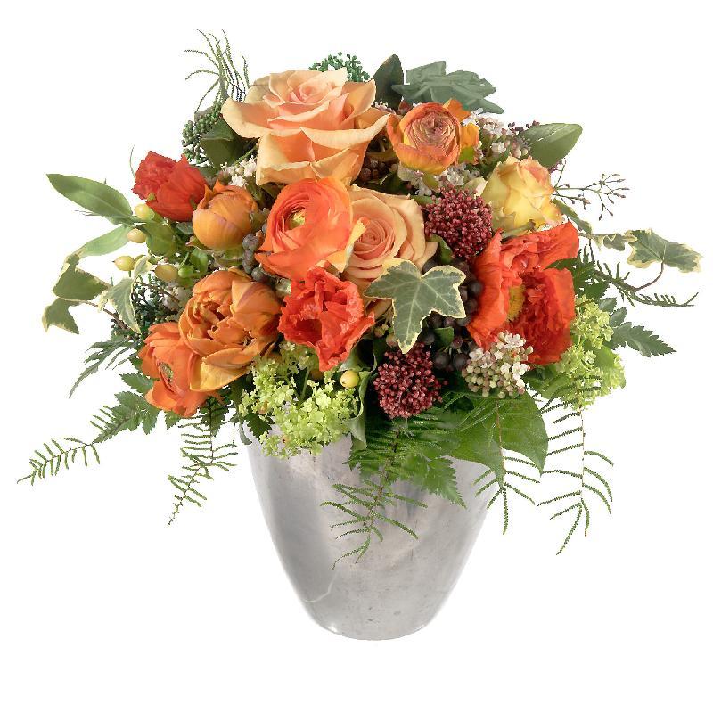 Bouquet de fleurs Joy of Life