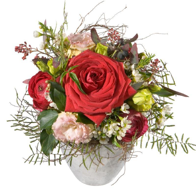 Bouquet de fleurs Thinking of You ...