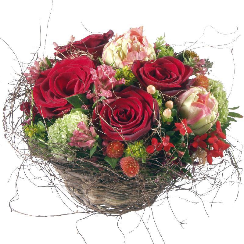 Bouquet de fleurs For my Darling