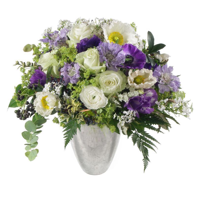 Bouquet de fleurs Heaven on Earth