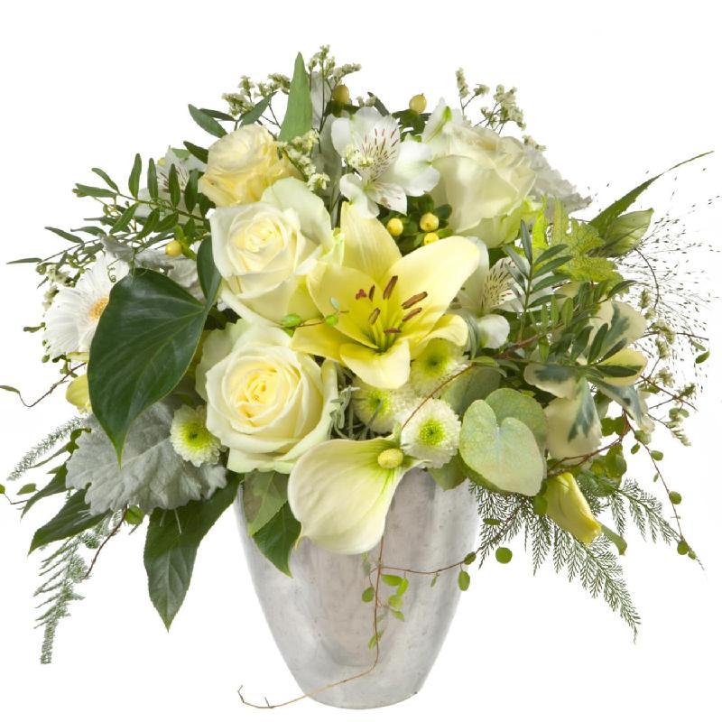 Bouquet de fleurs Exquisite Magic of Blossoms