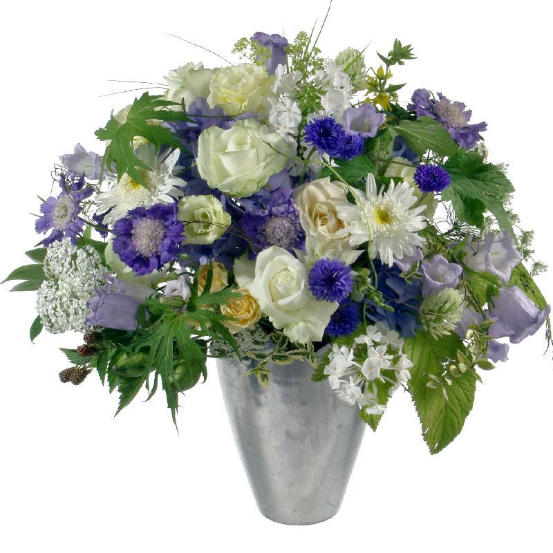 Bouquet de fleurs Simply Heavenly ...