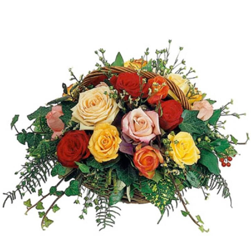 Bouquet de fleurs Thinking of You (arrangement)