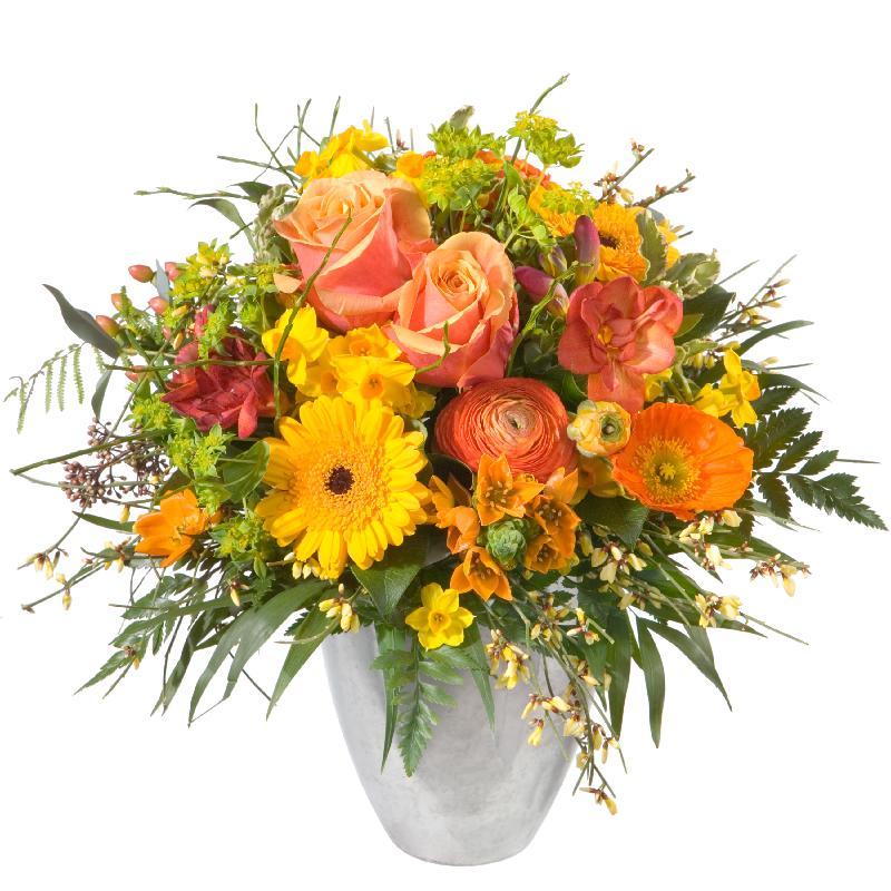 Bouquet de fleurs January Bouquet of the Month
