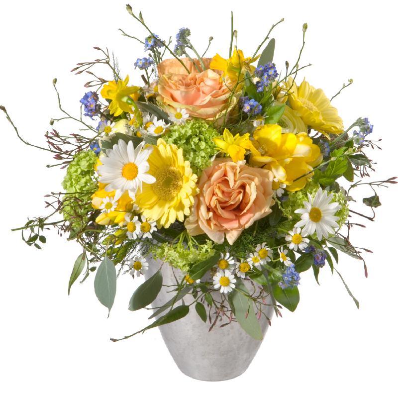 Bouquet de fleurs Spring Fairy