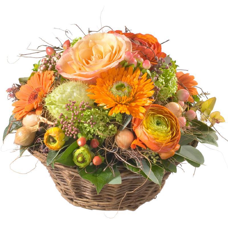 Bouquet de fleurs Pure Spring