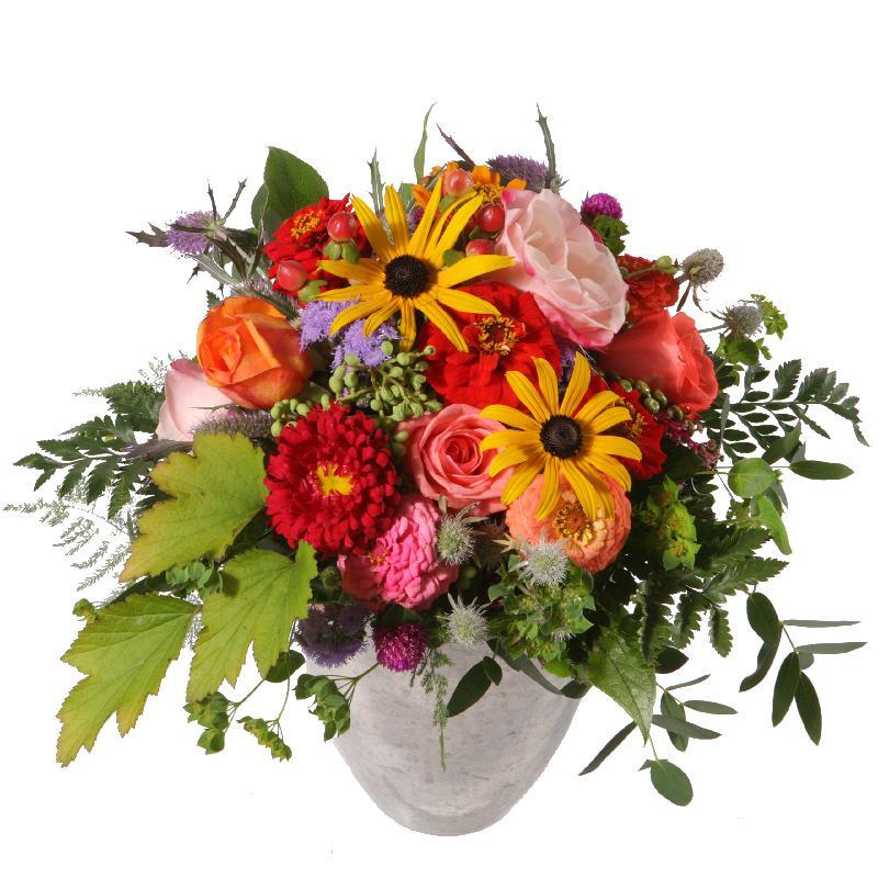 Bouquet de fleurs Cheerful Bouquet