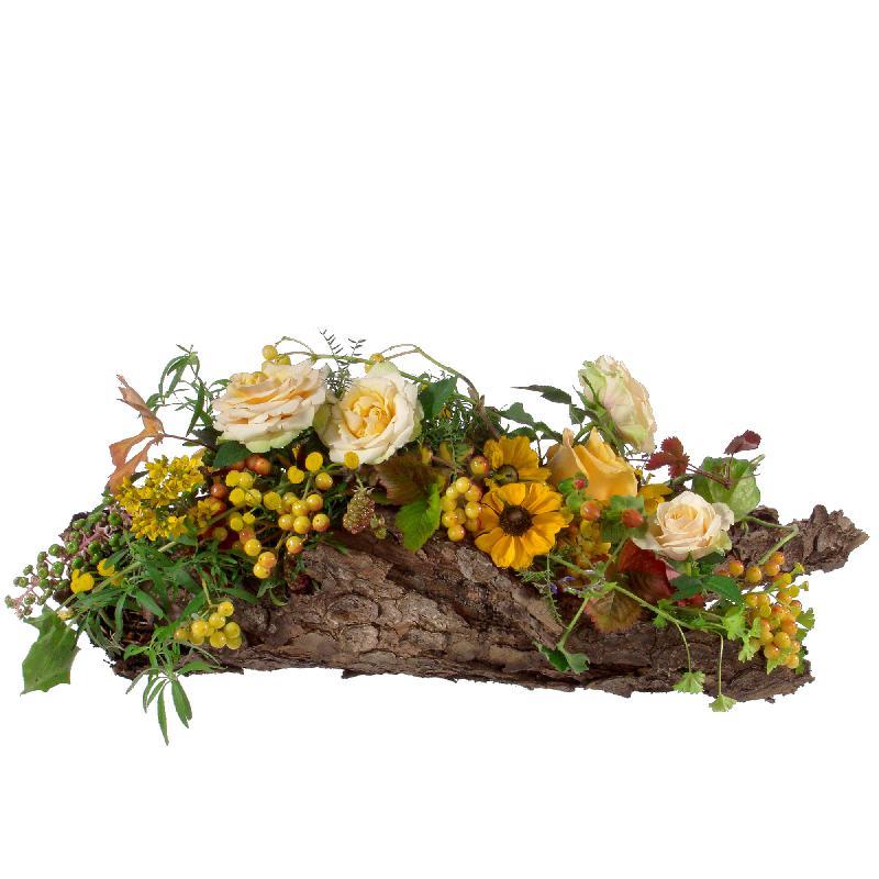 Bouquet de fleurs Enchantment of nature