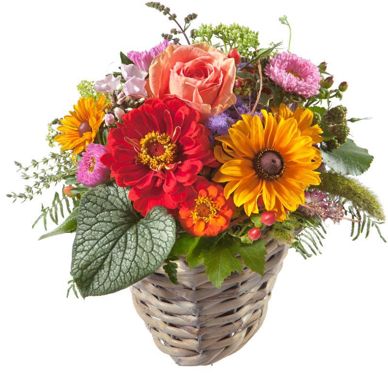Bouquet de fleurs Little Surprise