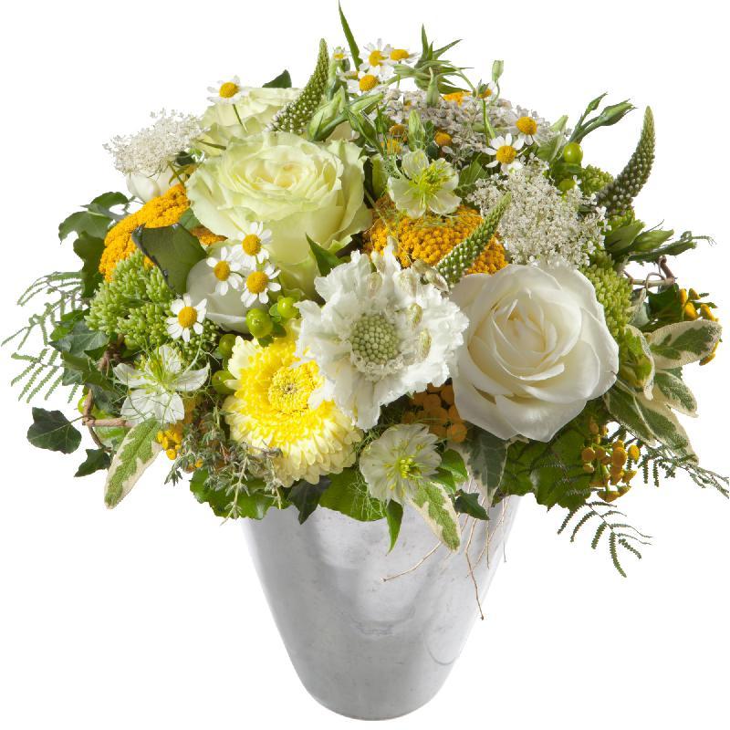 Bouquet de fleurs The Lightness of Spring