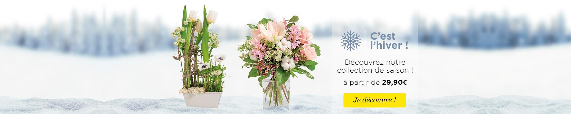 Envoie de fleurs par interflora 20170802020407 for Envois fleurs