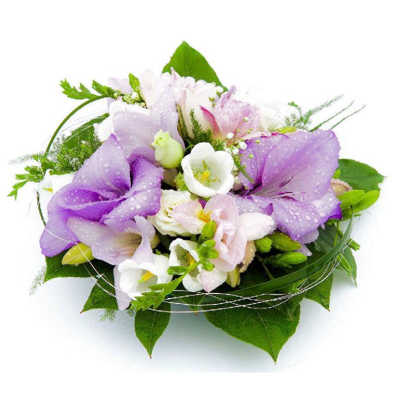 Bouquet de fleurs Miracle of life
