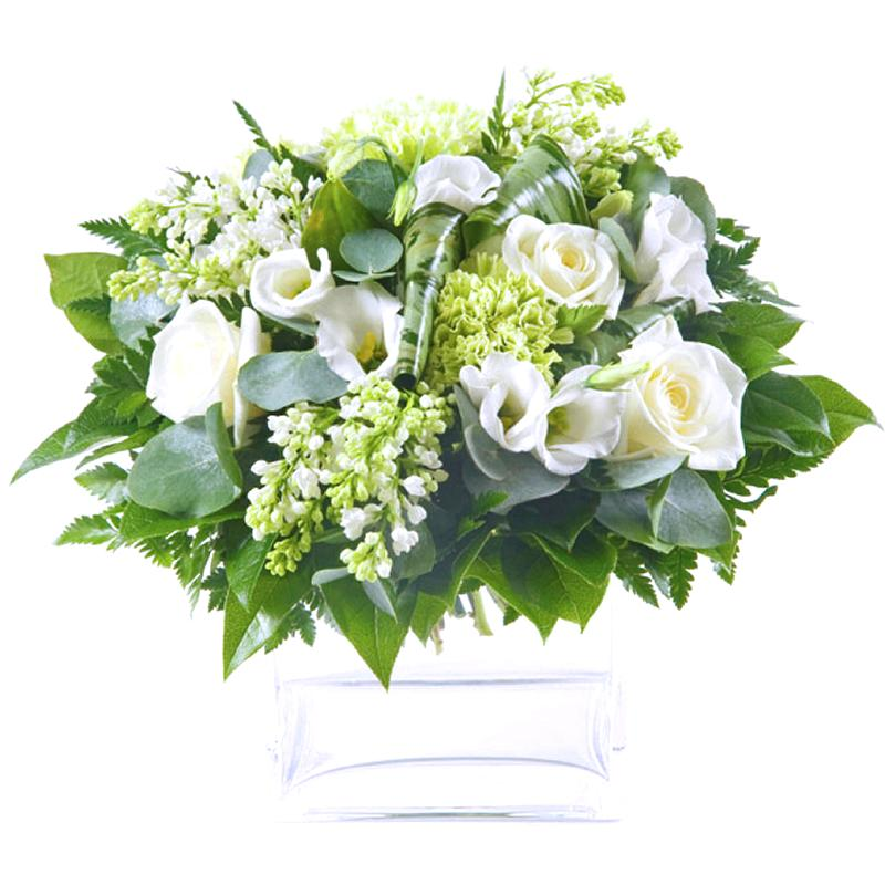 Bouquet de fleurs Sorrow
