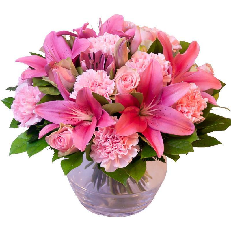 Bouquet de fleurs Dream