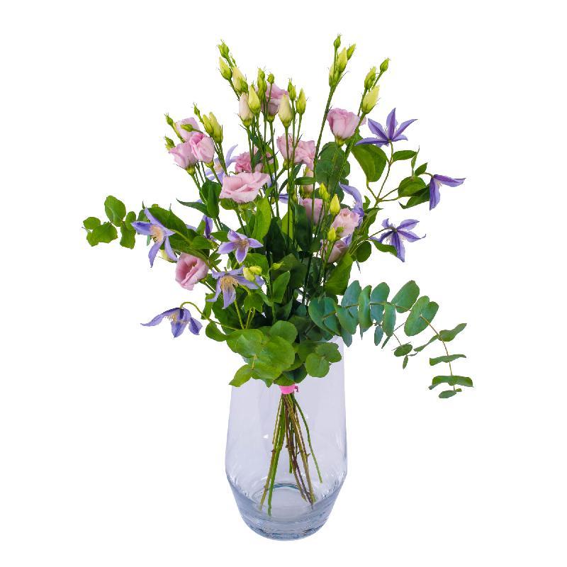 Bouquet de fleurs Fresh summer field