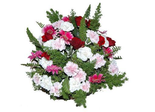 Bouquet de fleurs Arrangement of Cut F
