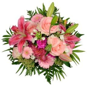 Bouquet de fleurs Alea