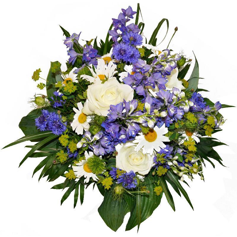 Bouquet de fleurs Jillian